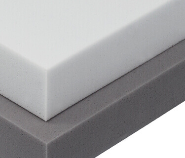 Stacked sound absorbers for grid ceilings with higher fire protection class