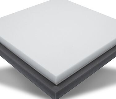 aixFOAM Premium sound absorbers
