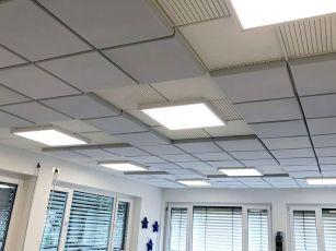 Premium Ceiling Absorbers