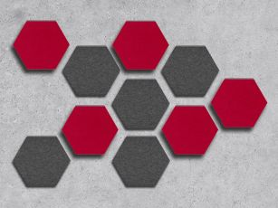 hexagon-akustik-set-selbstklebend-akustikfilz-aixFOAM.jpg
