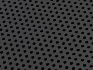 Sound insulation mat with artificial leather surface