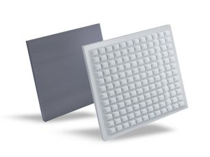 Sound absorbers for suspended ceilings