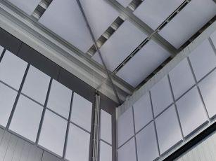 Sound insulation panels 'Flex Industry'