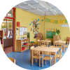 Soundproofing and sound insulation for schools and nurseries