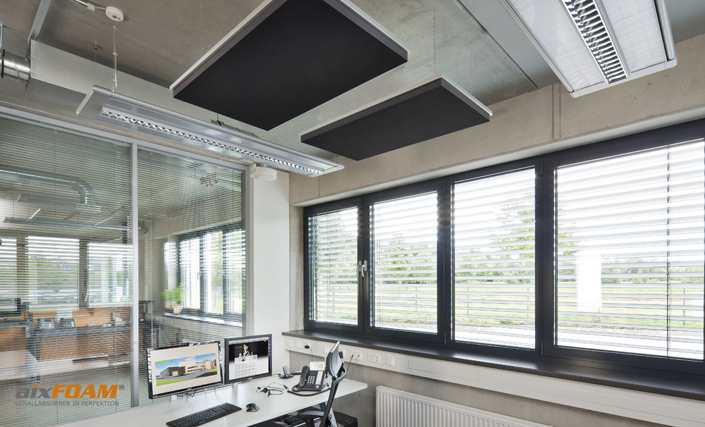 Effective Sound Insulation For Offices Amp Call Centers