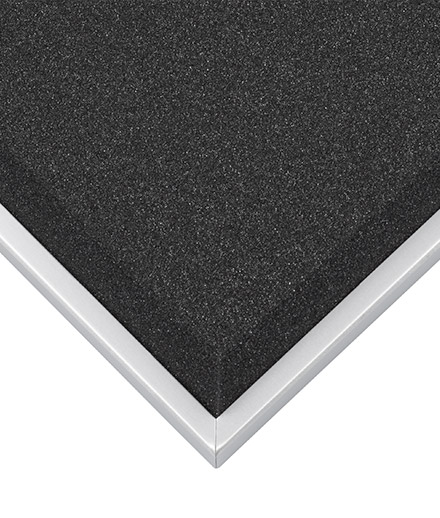 SH004 square sound absorber